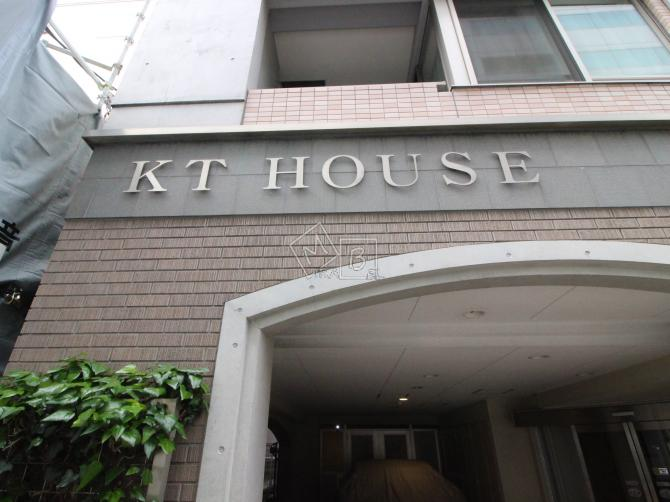 KT HOUSE